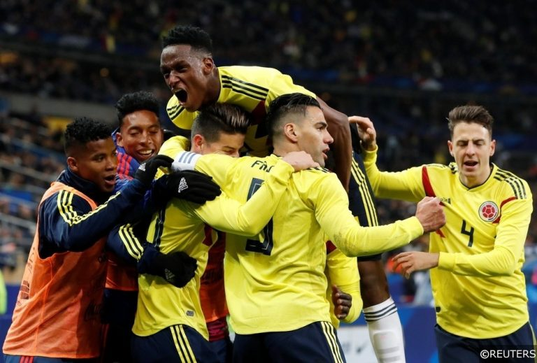 World Cup 2018: Taking a closer look at Colombia's World Cup squad