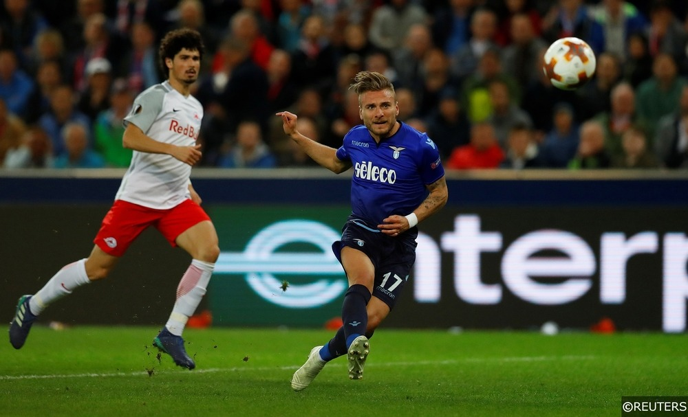 Lazio vs chievo betting expert free about horse racing betting