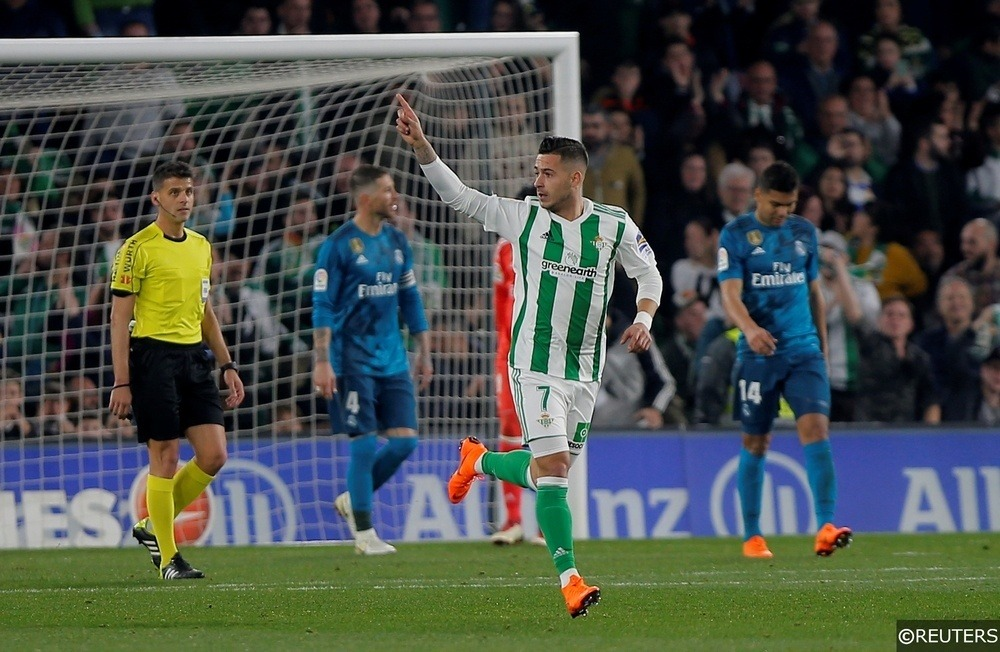 Leganes vs Real Betis Predictions, Betting Tips and Match Previews