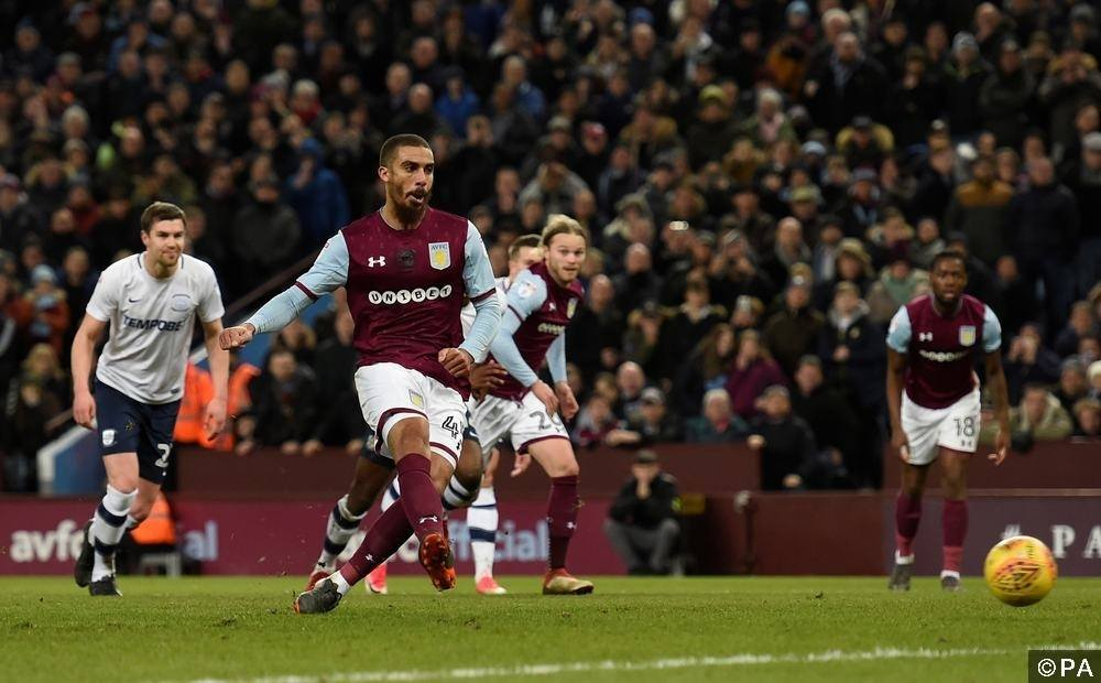 Aston Villa Championship