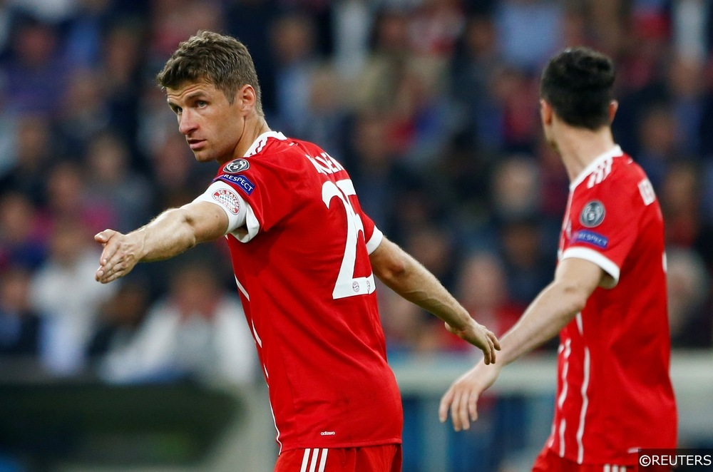 Bayern Munich predictions, betting tips and match preview