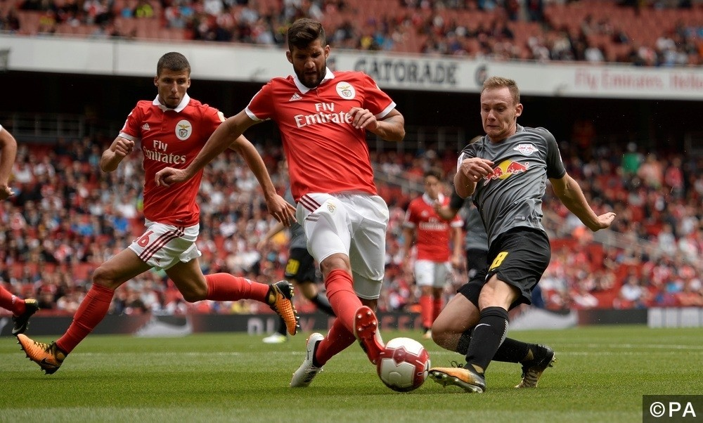 Benfica vs Tondela predictions ahead of this Primeira Liga clash on  Saturday evening. Read on for our match preview and free betting tips. 8509ea53cf6ee
