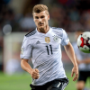 Germany - Timo Werner