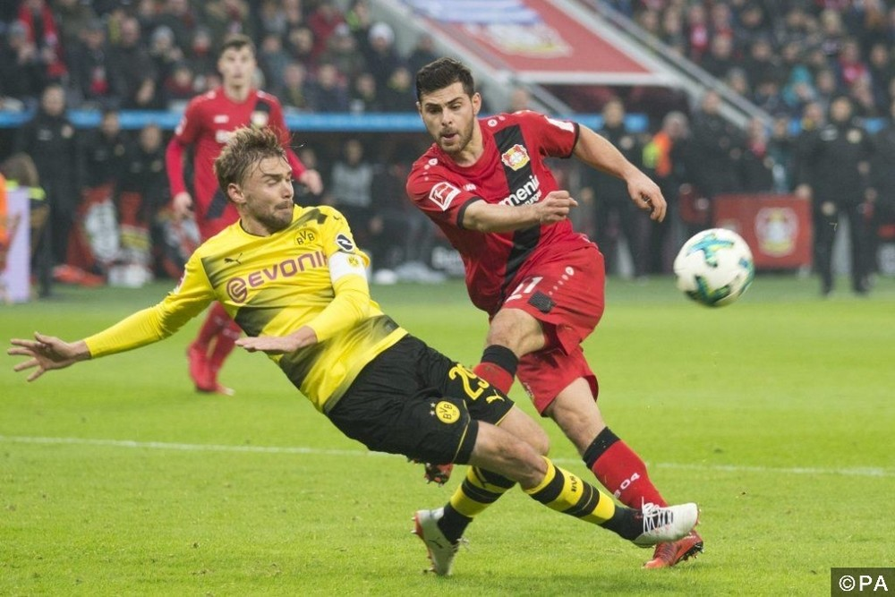 Bayer Leverkusen vs Stuttgart Predictions, Betting Tips and Match Previews