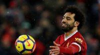 Mo Salah Premier League