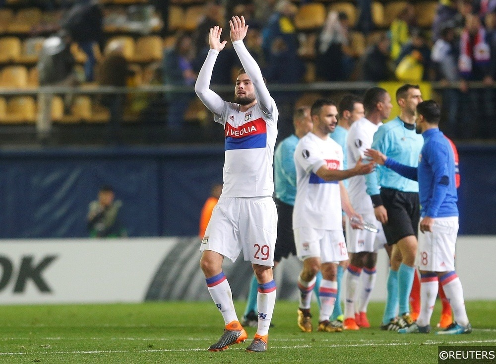 Ligue 1 - Lyon v Nice