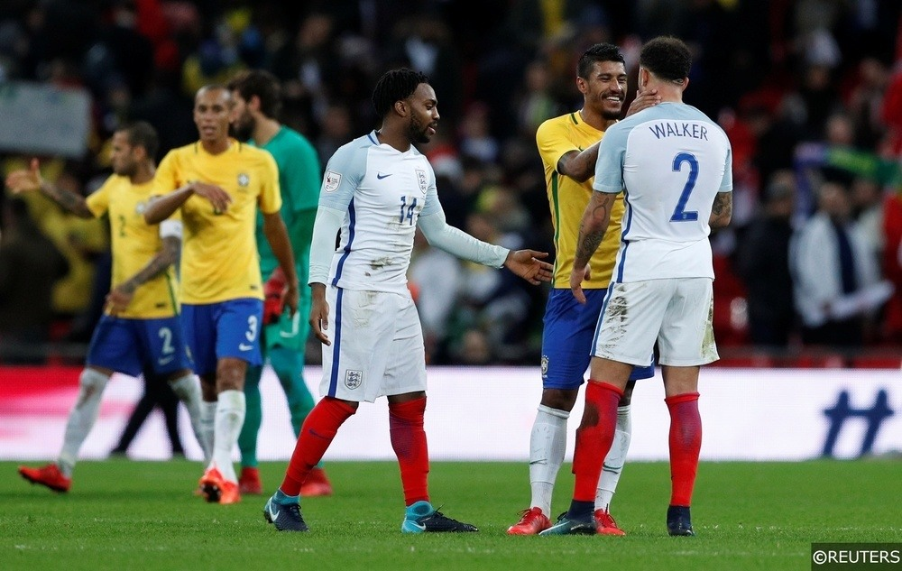 England predictions, betting tips and match preview