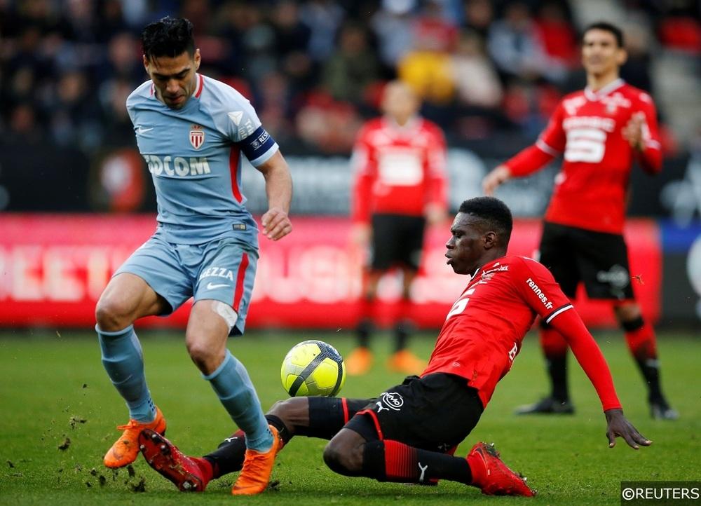 Ligue 1 - Troyes v Monaco
