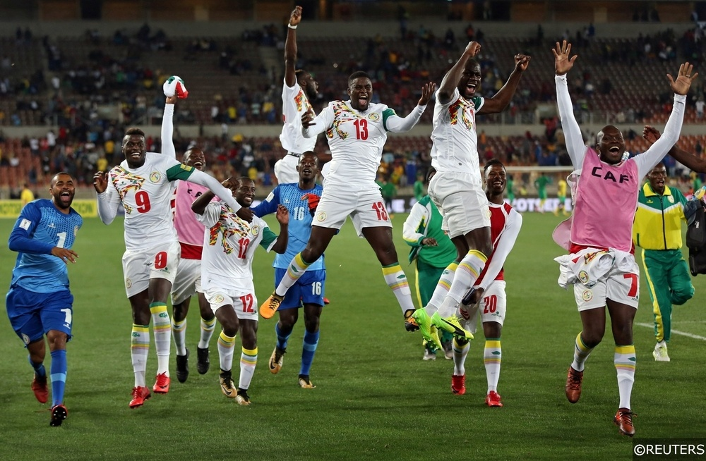 Senegal predictions, betting tips and match preview