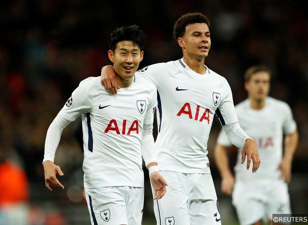 Tottenham Hotspurs Premier League