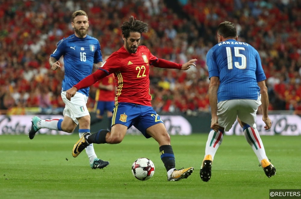 What did we Learn from Spain's World Cup warm-up Friendlies?