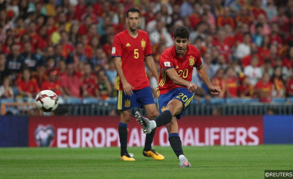 cd4d9551419 What did we Learn from Spain s World Cup warm-up Friendlies