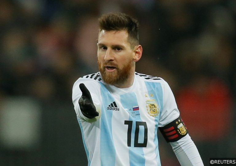World Cup 2018: Assessing the mood in Argentina ahead of the World Cup
