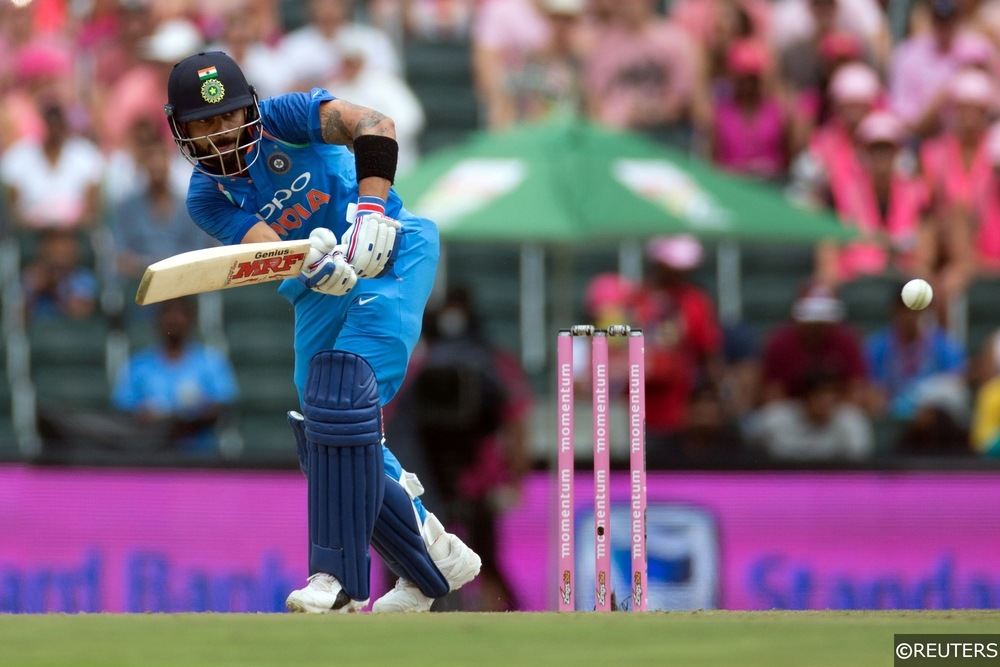 England v India Betting Tips