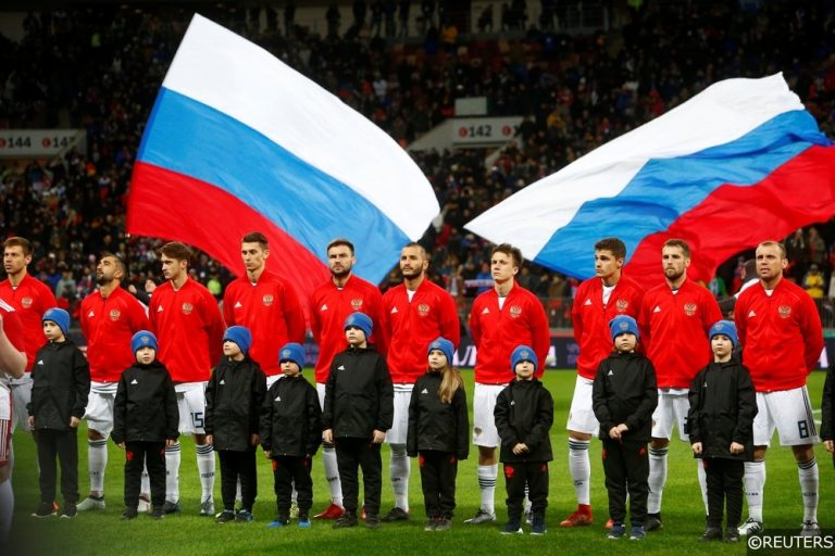 World Cup 2018: Can Russia Continue the Home Nations Success?