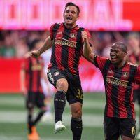MLS - FC Dallas vs Atlanta United