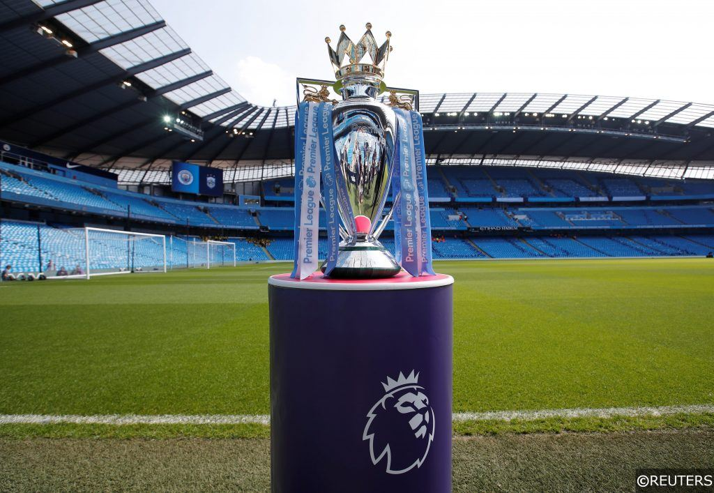 England Premier League Predictions 2019/20