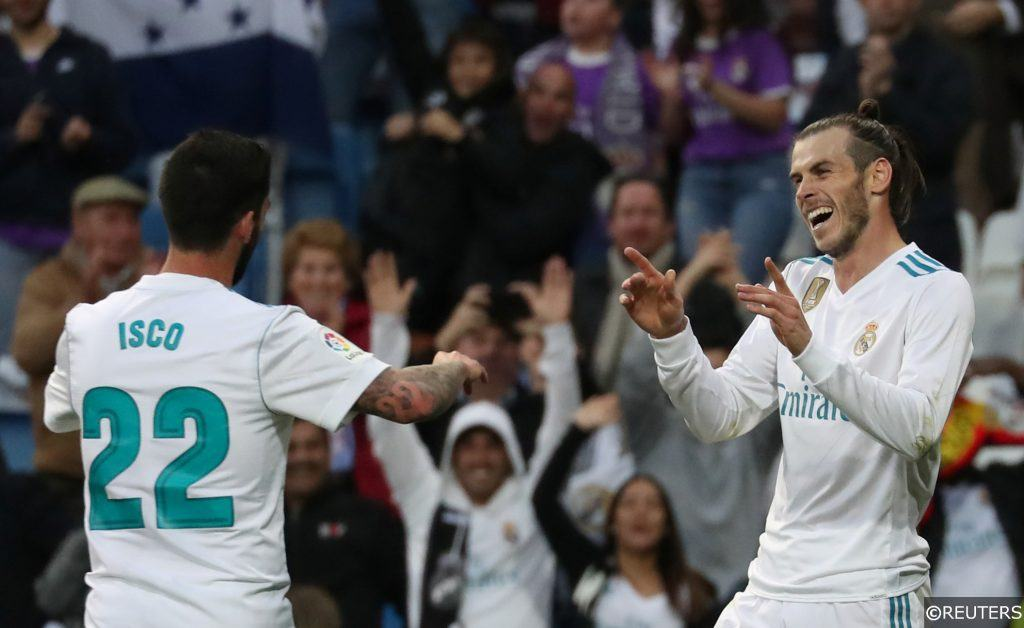 61595016cf3 Isco Saga rumbles on as Real Madrid head to the Club World Cup