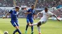 Swansea vs Everton
