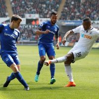 Swansea vs Everton