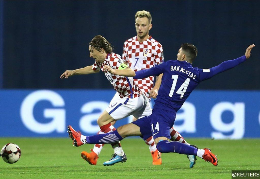 Croatia vs Denmark Predictions, Betting Tips and Match Previews