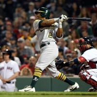MLB - Oakland Athletics