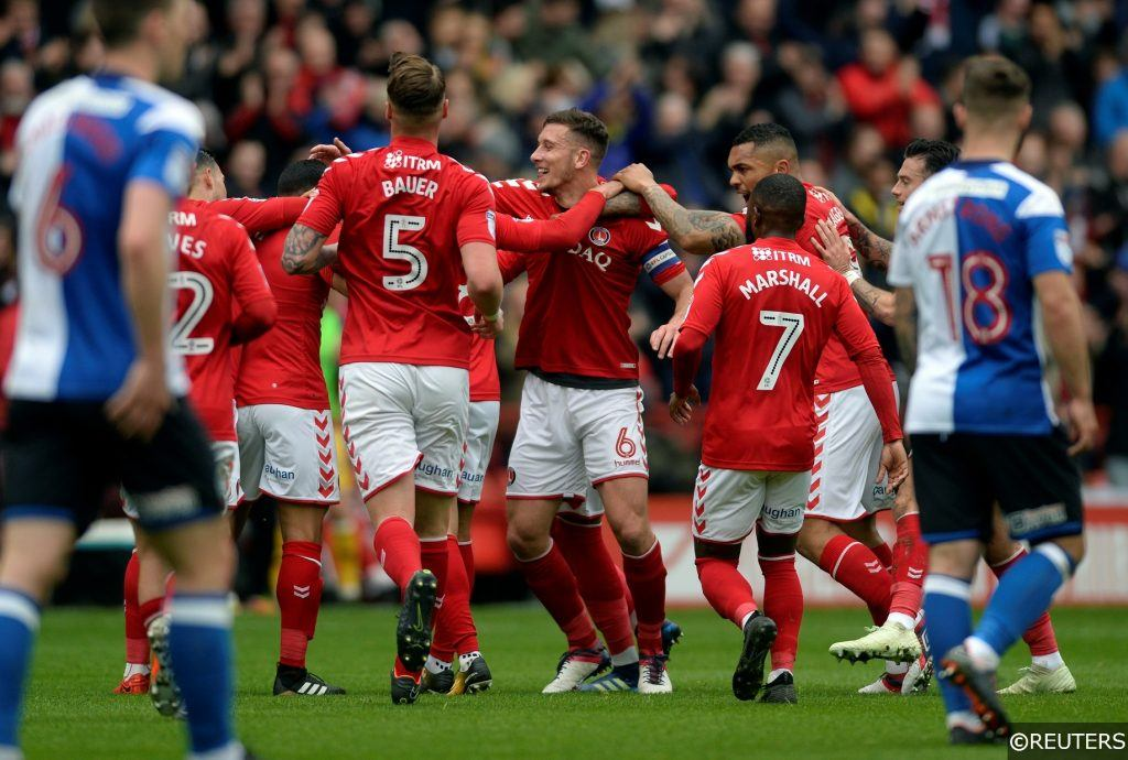 League One - Charlton