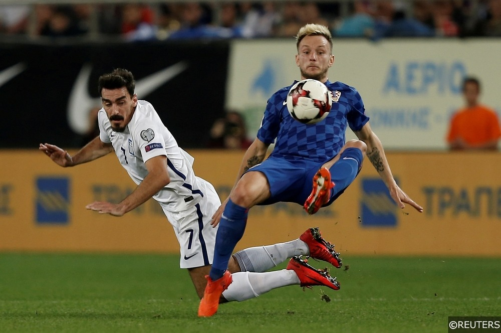 ea47c0d57 Croatia look to get their World Cup campaign off to a winning start when  they face Nigeria on Saturday evening. Read on for all our free predictions  and ...