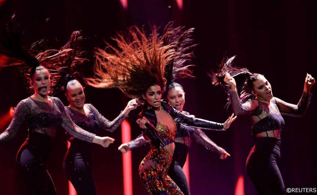 song eurovision song contest
