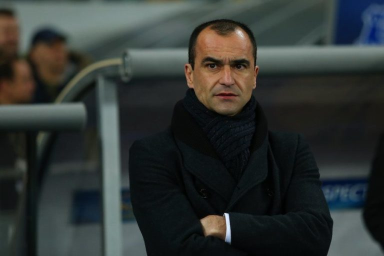 Will Belgium's Roberto Martinez Gamble Pay Off?