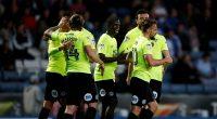 League One - Peterborough