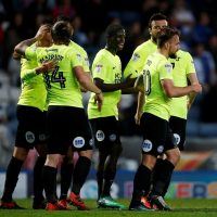 League One - Peterborough