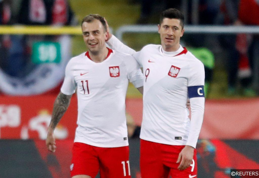 Poland World Cup 2018
