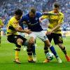 Schalke 04 vs Dortmund