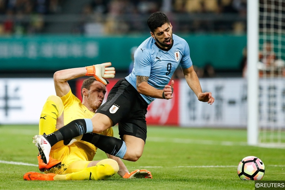 Uruguay predictions and betting tips.