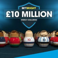 Betbright £10 Million
