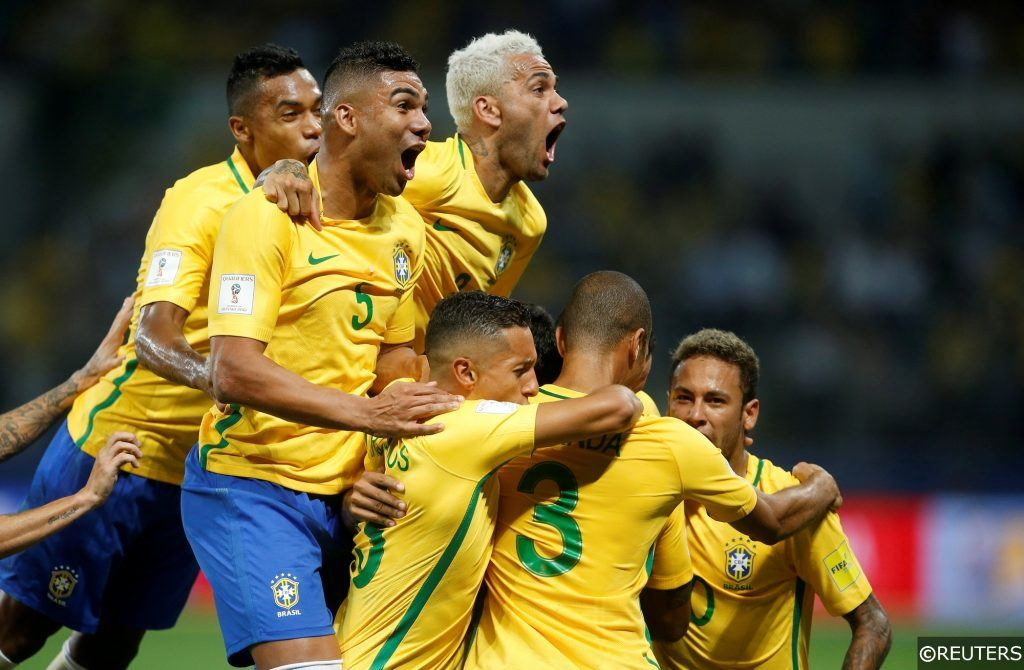 Brazil predictions, betting tips and match preview