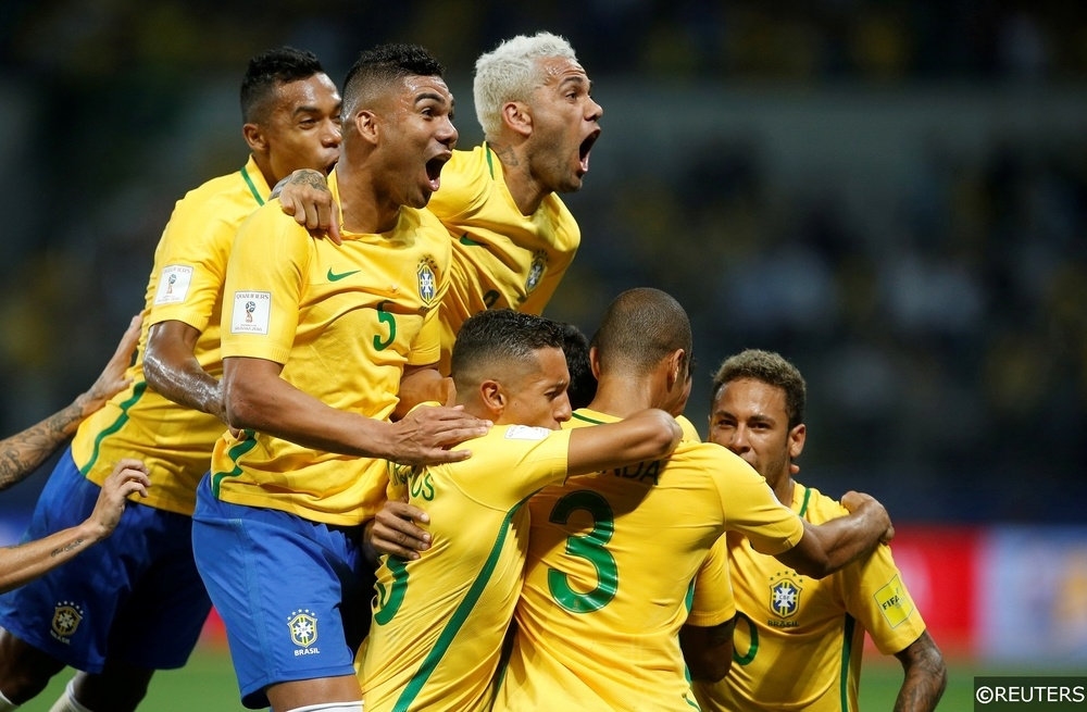 Brazil vs Mexico Predictions, Betting Tips and Match Previews