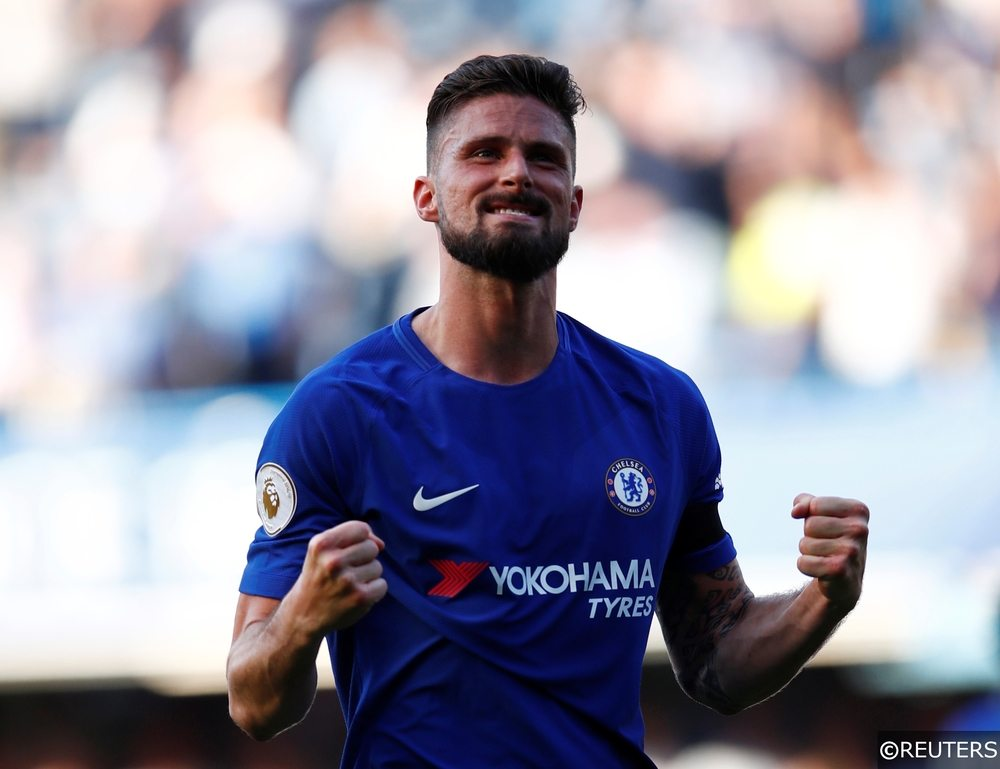 Chelsea vs Huddersfield predictions, betting tips and match preview