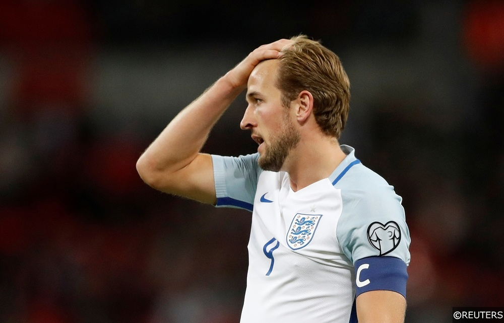 England predictions, free betting tips and match preview