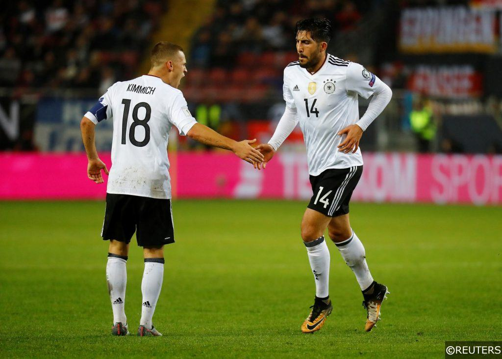Germany predictions, betting tips and match preview