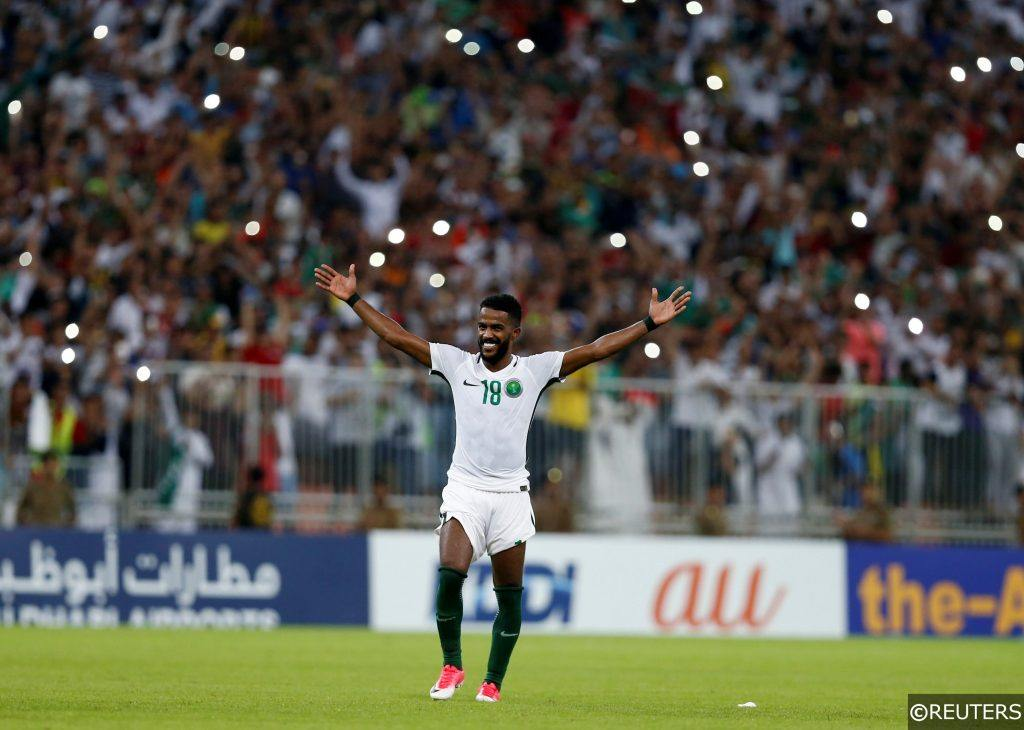 Saudi Arabia predictions, betting tips and match preview
