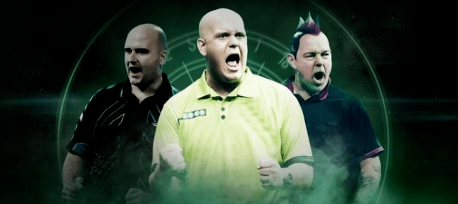 Unibet Premier League of Darts