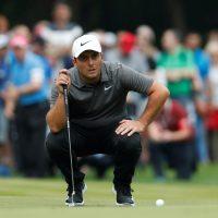 Francesco Molinari - Golf