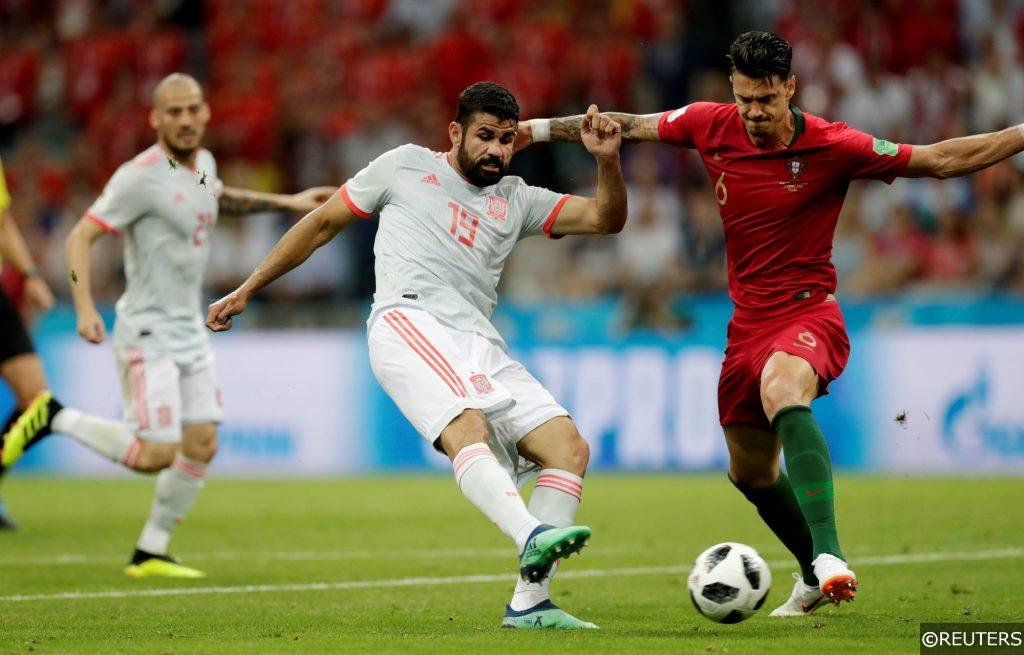 Spain vs Russia Predictions, Betting Tips and Match Previews