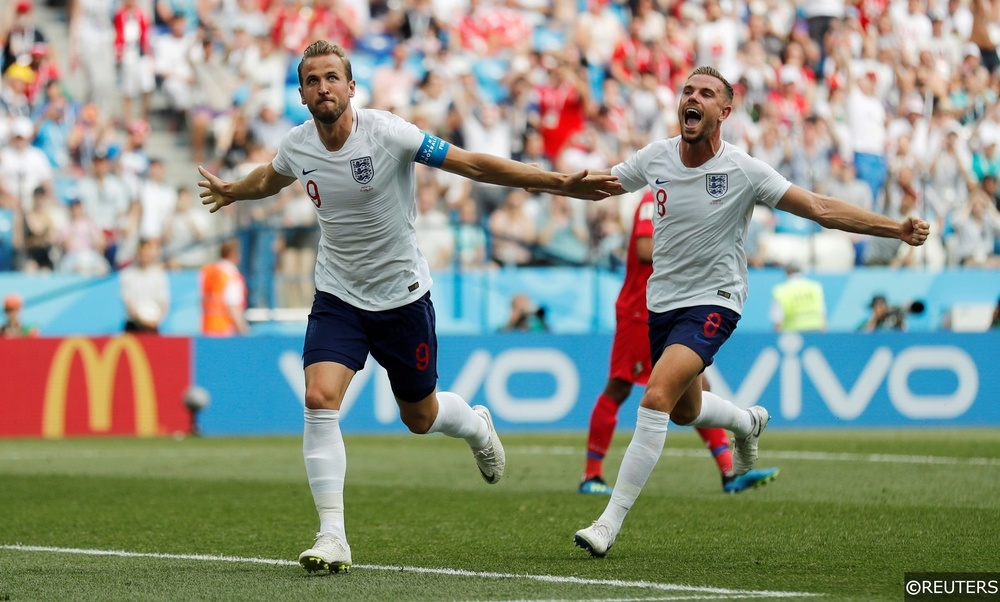 Colombia vs England Predictions, Betting Tips and Match Previews