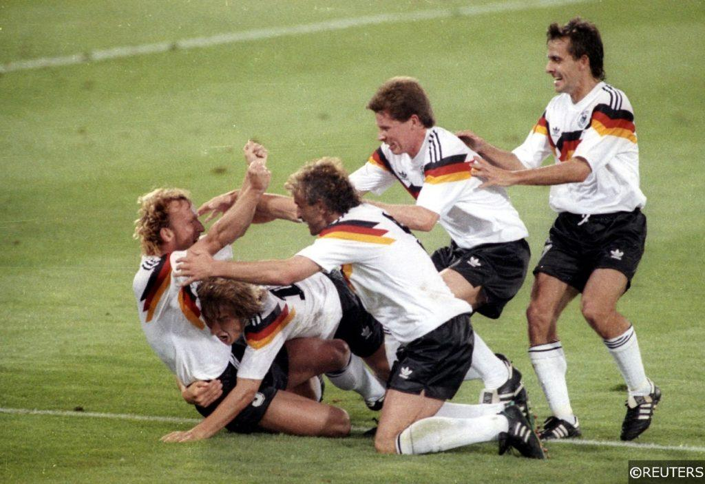 Germany 1990