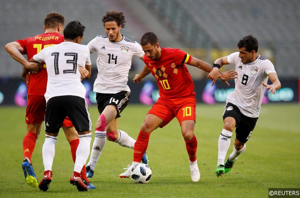 Image result for World Cup 2018: Top 5 contenders for the Golden Ball