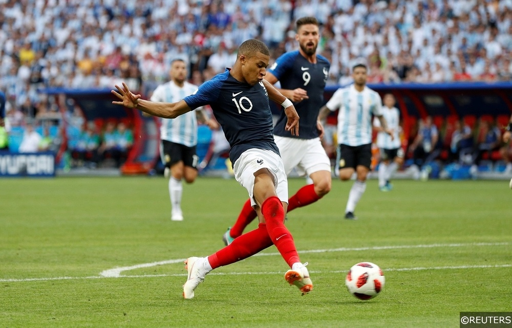 World Cup - France