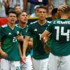 Mexico 2018 World Cup
